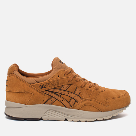 Кроссовки ASICS Gel-Lyte V Honey Ginger/Honey Ginger
