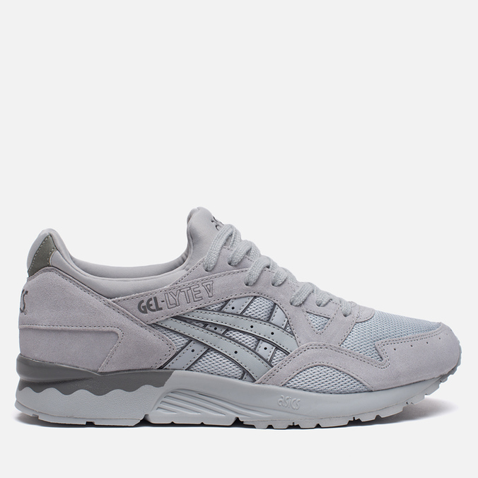 Кроссовки ASICS Gel-Lyte V Light Grey/Light Grey