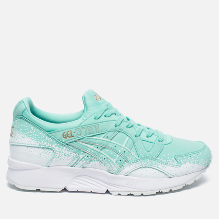 Кроссовки ASICS Gel-Lyte V Snow Flake Light Mint/Light Mint