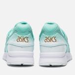Кроссовки ASICS Gel-Lyte V Snow Flake Light Mint/Light Mint фото- 3