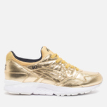 Кроссовки ASICS Gel-Lyte V Liquid Metal Pack Gold/Gold фото- 0