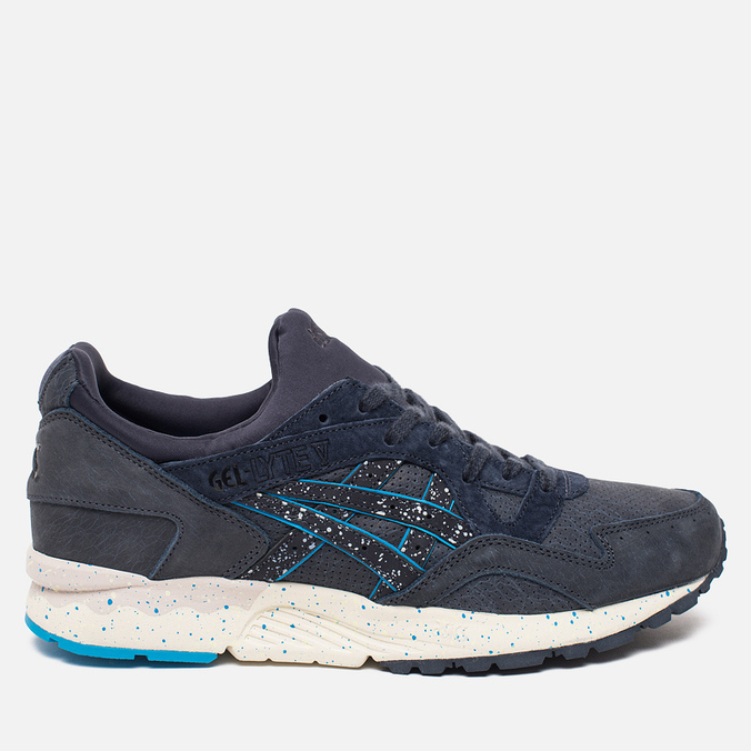 Кроссовки ASICS Gel-Lyte V Maldives Pack Dark Blue/Grey