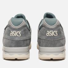 Кроссовки ASICS Gel-Lyte V Mesh Pack Black/Blue Surf фото- 2