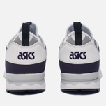 Кроссовки ASICS Gel-Lyte V Neoprene Sockliner White/Black фото- 3