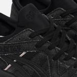 Кроссовки ASICS Gel-Lyte V Okayama Denim Pack Black/Black фото- 5