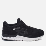 Кроссовки ASICS Gel-Lyte V Open Mesh Pack Black/Black фото- 0