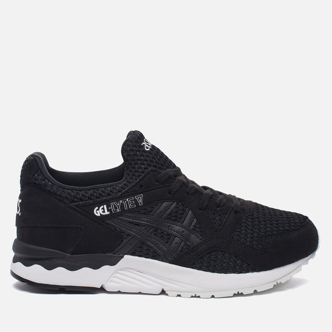 Кроссовки ASICS Gel-Lyte V Open Mesh Pack Black/Black