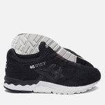 Кроссовки ASICS Gel-Lyte V Open Mesh Pack Black/Black фото- 2