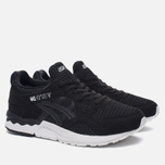 Кроссовки ASICS Gel-Lyte V Open Mesh Pack Black/Black фото- 1
