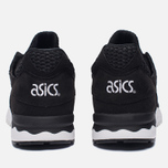 Кроссовки ASICS Gel-Lyte V Open Mesh Pack Black/Black фото- 3