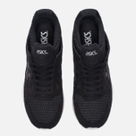 Кроссовки ASICS Gel-Lyte V Open Mesh Pack Black/Black фото- 4