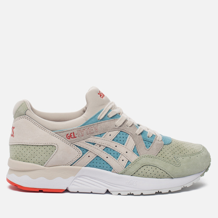 Кроссовки ASICS Gel-Lyte V Pastel Pack Reef Waters/Birch
