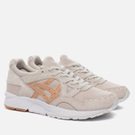 Кроссовки ASICS Gel-Lyte V Planet Pack Whisper Pink/Sand фото- 1