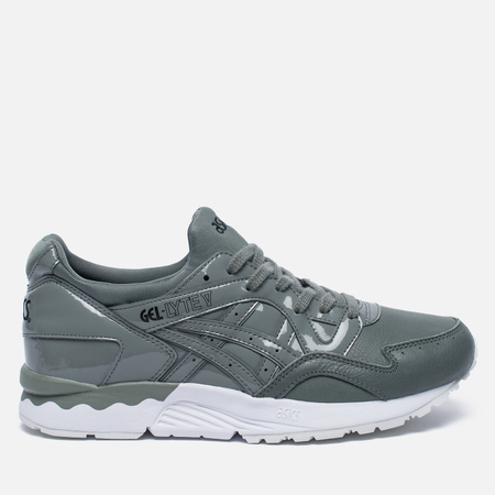 Кроссовки ASICS Gel-Lyte V Polished Pack Agave Green/Agave Green