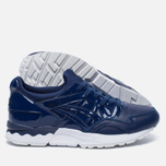 Кроссовки ASICS Gel-Lyte V Polished Pack Indigo Blue/Indigo Blue фото- 2