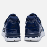 Кроссовки ASICS Gel-Lyte V Polished Pack Indigo Blue/Indigo Blue фото- 3