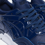 Кроссовки ASICS Gel-Lyte V Polished Pack Indigo Blue/Indigo Blue фото- 5