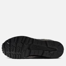 Кроссовки ASICS Gel-Lyte V Pure Pack Leather Triple Black фото- 5