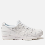 Кроссовки ASICS Gel-Lyte V Pure Pack Leather Triple White фото- 0