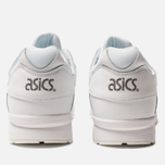 Кроссовки ASICS Gel-Lyte V Pure Pack Leather Triple White фото- 3