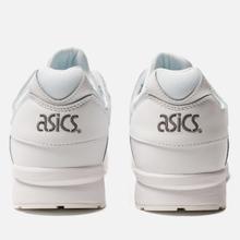 Кроссовки ASICS Gel-Lyte V Pure Pack Leather Triple White фото- 3