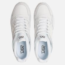 Кроссовки ASICS Gel-Lyte V Pure Pack Leather Triple White фото- 5