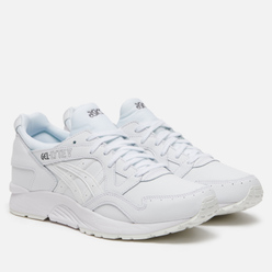 Кроссовки ASICS Gel-Lyte V Pure Pack Leather Triple White