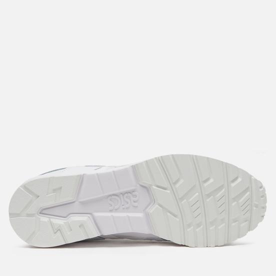 Кроссовки ASICS Gel-Lyte V Pure Pack Leather Triple White