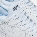 Кроссовки ASICS Gel-Lyte V Pure Pack Leather Triple White фото- 5