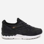 Кроссовки ASICS Gel-Lyte V Rose Gold Pack Black/Black фото- 0