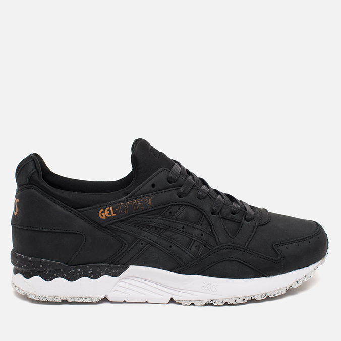 Кроссовки ASICS Gel-Lyte V Rose Gold Pack Black/Black