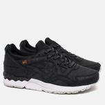 Кроссовки ASICS Gel-Lyte V Rose Gold Pack Black/Black фото- 1