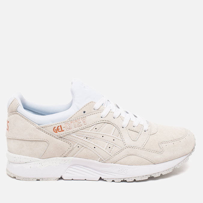 Кроссовки ASICS Gel-Lyte V Rose Gold Pack White/White