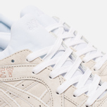 ASICS Gel-Lyte V Rose Gold Pack Sneakers White/White photo- 5