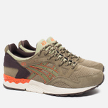 Кроссовки ASICS Gel-Lyte V Scorpion Pack Light Olive фото- 1