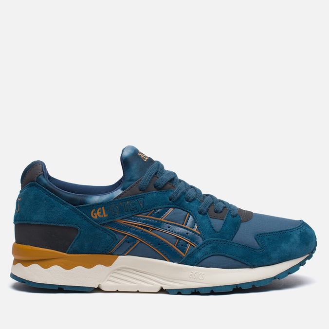Кроссовки ASICS Gel-Lyte V Storm Pack Legion Blue