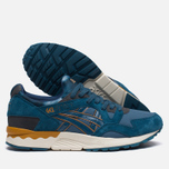 Кроссовки ASICS Gel-Lyte V Storm Pack Legion Blue фото- 2
