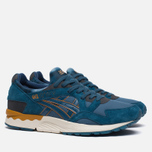 Кроссовки ASICS Gel-Lyte V Storm Pack Legion Blue фото- 1
