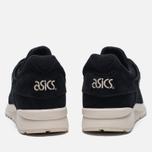 Кроссовки ASICS Gel-Lyte V Suede Black фото- 3