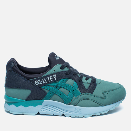 ASICS Gel-Lyte V Summer Escape Pack Sneakers Kingfisher