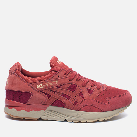 Кроссовки ASICS Gel-Lyte V Tandori Spice Pack Red