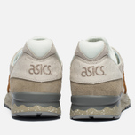 Мужские кроссовки ASICS Gel-Lyte V Tartufo Pack Slight White/Cathay Spice фото- 3