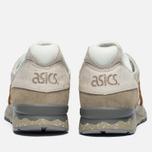 Мужские кроссовки ASICS Gel-Lyte V Tartufo Pack Slight White/Cathay Spice фото- 3