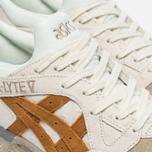 Мужские кроссовки ASICS Gel-Lyte V Tartufo Pack Slight White/Cathay Spice фото- 5