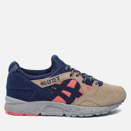 Кроссовки ASICS Gel-Lyte V Trail Pack Peach/Indigo Blue