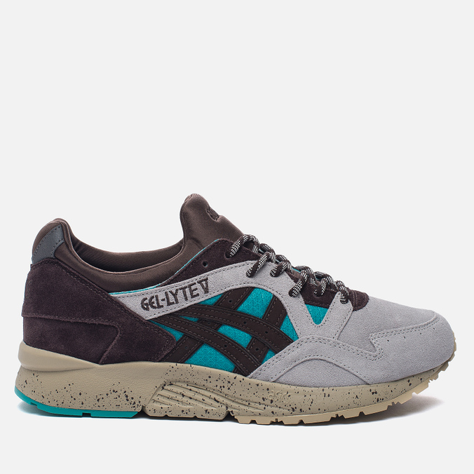 Кроссовки ASICS Gel-Lyte V Trail Pack Viridian Green/Coffee