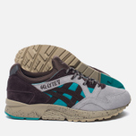 Кроссовки ASICS Gel-Lyte V Trail Pack Viridian Green/Coffee фото- 1