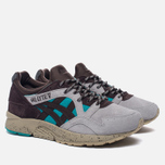 Кроссовки ASICS Gel-Lyte V Trail Pack Viridian Green/Coffee фото- 2