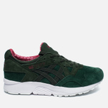 Кроссовки ASICS Gel-Lyte V XMAS Pack Dark Green/Duffle Bag фото- 0