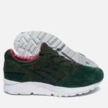 Кроссовки ASICS Gel-Lyte V XMAS Pack Dark Green/Duffle Bag фото- 1